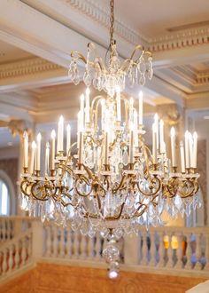 Raindrops and Roses Ceiling Chandelier, Ceiling Lights, Chandeliers, Raindrops And Roses, Hanging Crystals, Washington Dc Wedding, Whimsical Wedding, Dc Weddings, Light Decorations