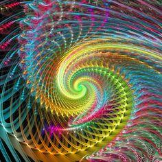 Super-Spiral by Kancano.deviantart.com on @deviantART