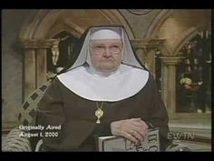 Mother Angelica:  How To Avoid Purgatory