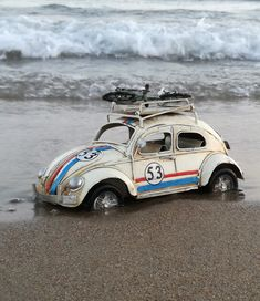 Volkswagen, Retro, Car, Model, Gifts, Vintage, Automobile, Scale Model
