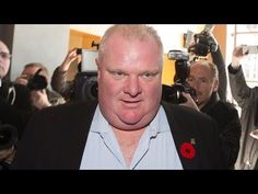 After an extended leave of absence in which he was to receive treatment for alcohol and substance abuse, Toronto Mayor Rob Ford is set to return to work on Monday and address the media at an invite-only press conference. Rob Ford, Political Memes, Return To Work, Girl Gifs, Visual Communication, Denial, Make Me Smile, Toronto, At Least