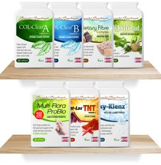 WHOLESALE COLON CLEANSERS: UK-manufactured under GMP and ISO 9001 standards. White label / private label available. Dropshipping option. No minimum orders. Click to find out more about our intestinal formulas, dietary fibre blends, probiotics, 'oxy' colon cleansers, herbal bowel flush supplements and more...