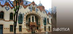 subotica rajhl palata - Google претрага