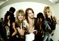 It's still guns ♥.........and roses