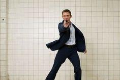 Daniel Craig ダニエル・クレイグ 007 Casino Royal 「007 カジノ・ロワイヤル」James Bond ジェームス・ボンド役