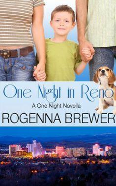 One Night In Reno (A One Night Novella) by Rogenna Brewer, http://www.amazon.com/dp/B00CZG8S6K/ref=cm_sw_r_pi_dp_Ix6Fsb12518CB