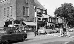 De Gruyter, Gijsbrecht van Amstelstraat