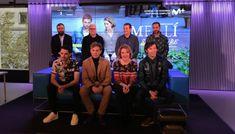 Estos son los personajes de 'Merlí Sapere Aude' - TVienes Spin, Tv Series