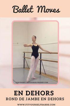 Basic Ballet Moves, Ballet Basics, Ballet Terms, Beginner Ballet, Ballet Stretches, Ballet Class, Dance Terminology, Dance Terms, Ballet Barre Workout