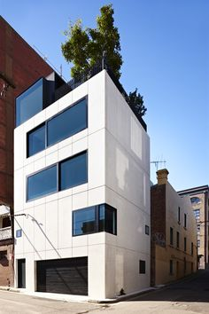 Grand Designs Australia - Series 1-Episode 2: Very Small House | LifeStyle Channel Great house on a tiny block.