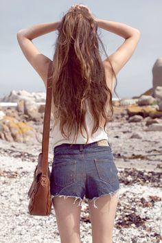 Girls Of Summer (Oracle Fox)
