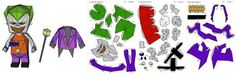 Mauther Papermau uploaded this image to 'paper toy 5'.  See the album on Photobucket.