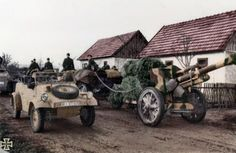 VW typ 82 Kübelwagen
