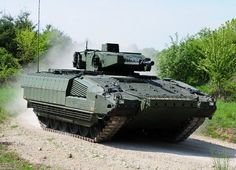 In the ongoing process of integrating the Puma infantry fighting vehicle into the German armed forces, Rheinmetall has recently booked Military Gear, Military Weapons, Military Equipment, Army Vehicles, Armored Vehicles, Puma Ifv, Zombie Survival Gear, Armored Truck, Armored Fighting Vehicle