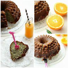 Poppy Seed Citrus Cake 225 g zucchero semolato 280 g di farina 12 g di lievito per dolci 2 gr sale 135 ml di succo d'arancia scorza grattugiata di un limone bio scorza grattugiata di un' arancia  135 ml di olio di semi di girasole 3 uova 100 g di semi di papavero Per la salsa di Arance 150 ml di succo d'arancia (50%arancia + 50% limone se si vuole un sapore più agrumato) 150 g di zucchero semolato 100 ml di acqua http://www.chiarapassion.com/2014/01/poppy-seed-citrus-cake-ciambella-con.html