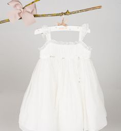 Vestido niña fiesta Ref:37334....240.00€