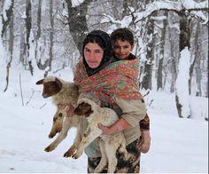 Talesh, Iran