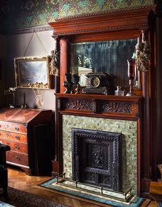 Victoriana in Bedford-Stuyvesant - Slide Show - NYTimes.com    http://www.nytimes.com/slideshow/2012/07/25/greathomesanddestinations/20120725-LOCATION.html#15