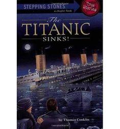 "[(""Titanic"" Sinks )] [Author: Thomas Conklin] [Mar-1998]"