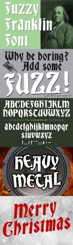 Cool Fonts, Ads
