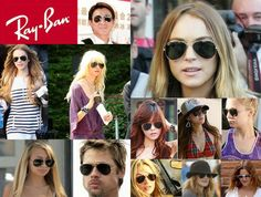 About Ray Ban Outlet Sunglasses