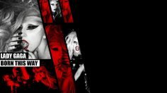 Lady Gaga Born This Way Wallpaper Star Wallpaper, Music Wallpaper, Lady Gaga Images, Cool Desktop Wallpapers, Born This Way, Amazing, Fictional Characters, Art, Birthday