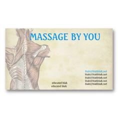 16 best massage therapist business cards images on pinterest massage therapist business card template cheaphphosting