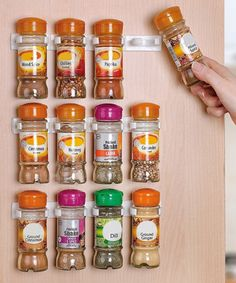 Home It Spice Wall Clip - Set of 20 | zulily