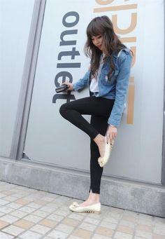 Nguồn hàng Giày búp bê nữ tính rẻ đẹp Sài Gòn