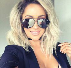 Hair Inspo ♥ Chrisspy