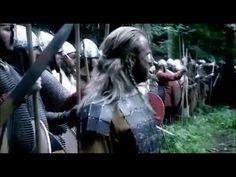 Historie psaná krví:1066 1.část...Historický dokument CZ - YouTube It Cast, Audio, Videos, Youtube, Movies, Historia, Films, Film Books, Movie