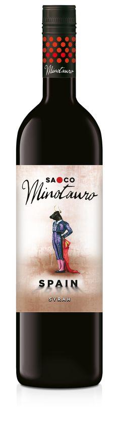 Syrah • Varietal de España para exportación - spanish wine