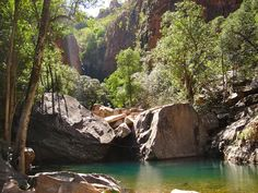 Emma Gorge, El Questro, Gibb River Rd, The Kimberley, WA