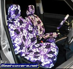 Seat Covers Unlimited manufactures the largest selection of custom seat covers for all makes and models of vehicles nationwide. Custom Fit Seat Covers, Car Tattoos, Jeep Camping, Suv Cars, Car Illustration, Car Girls, Car Accessories, Luxury Cars, Cars For Sale