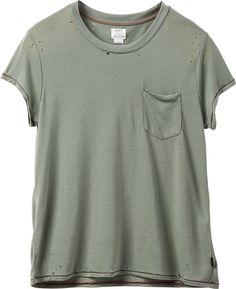 Braxxon T-Shirt   RVCA