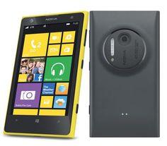 Nokia Lumia 1020 smartphone featuring 41 MP camera is a real beast.