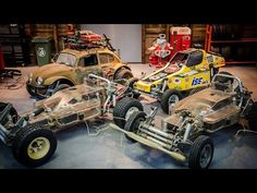 RC Everyday - YouTube Gas Powered Rc Cars, Rough Riders, Tamiya, Monster Trucks, History, Vintage, Youtube, Race Cars, Vehicles