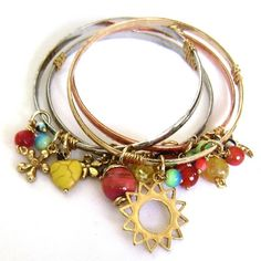 New Bangles Collection - Happy Summer