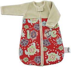 Sleepwear 163400: Woombie Sleeper - Baby Love-0-3M -> BUY IT NOW ONLY: $76.17 on eBay!