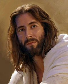 Stunning pictures of Jesus that show you who much He loves you and how beautiful He is. These images of Jesus Christ help you experience Him. Pictures Of Jesus Christ, Jesus Christ Images, Religious Pictures, Jesus Our Savior, Jesus Is Lord, Jesus Is Risen, Jesus E Maria, Jesus Loves Us, Jesus Painting