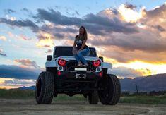 2000 Jeep Wrangler, Jeep Jk, Jeep Truck, Jeep Wrangler Unlimited, Trucks And Girls, Car Girls, Jeep Baby, Four Wheel Drive, Jeep Cherokee