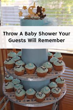 Baby Shower Ideas To Throw A Baby Shower Your Guests Will Remember