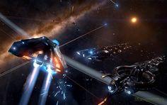 Elite Dangerous ya está disponible para Xbox One - http://games.tecnogaming.com/2015/10/elite-dangerous-ya-esta-disponible-para-xbox-one/