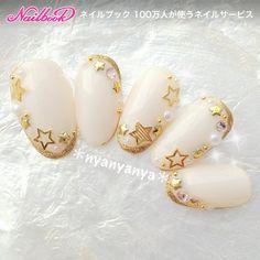 冬/デート/女子会/クリスマス/ハンド - nyanyanyaのネイルデザイン[No.2615987]|ネイルブック