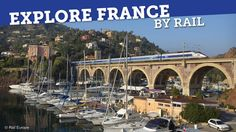 Explore France by Rail with Rail Europe #TravelLeaders #TravelAgent