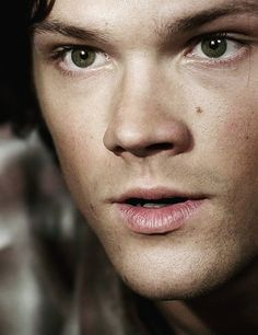 sam winchester (jared padalecki), supernatural