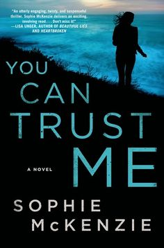 You Can Trust Me by Sophie McKenzie (3.5 stars 3/15) - Trust no one. Seriously, everyone is a suspect in this suspenseful thriller and it'll keep you turning the page and second guessing until the very end as Julia tries to prove her best friend didn't take her own life--which ends up throwing her down a rabbit hole of possibly discovering who may have murdered her sister eighteen years before.
