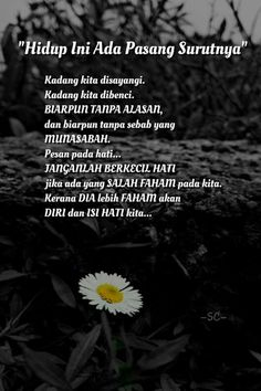 Foto Islamic Inspirational Quotes, Islamic Quotes, Motivational Quotes, Pray Quotes, Spirit Quotes, Muslim Quotes, Religious Quotes, Cinta Quotes, Learn Islam