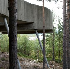 Galería de Plataforma Mirador Sohlberg / Carl-Viggo Hølmebakk - 14