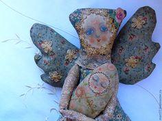 Olga Mart angel-hranitel